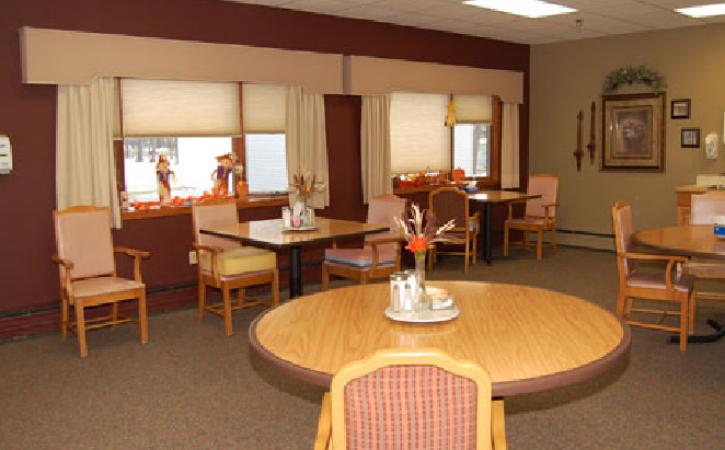Golden Livingcenter - Groton at Groton, SD