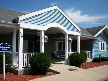 Harbor House - Wheeling at Wheeling, IL