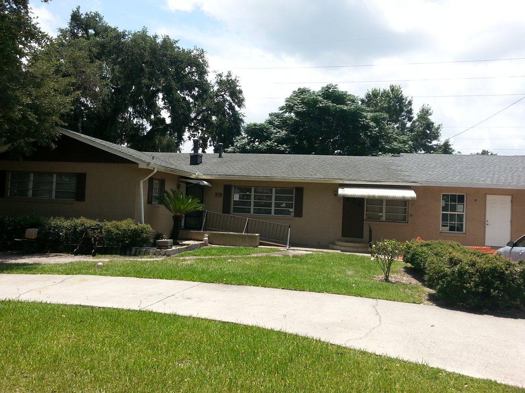 Shady Lane Retirement Home at Leesburg, FL
