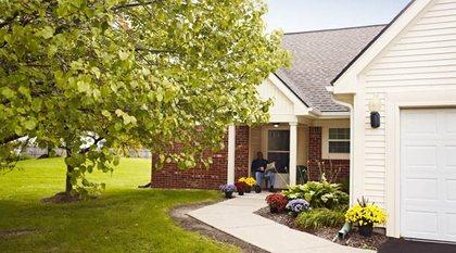 American House Hazel Park Senior Living at Hazel Park, MI
