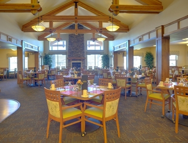 Bozeman Lodge at Bozeman, MT