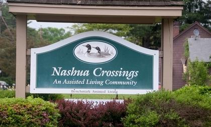 Benchmark Senior Living at Nashua Crossings at Nashua, NH