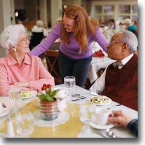 A Plus Elderly Care at Lancaster, CA