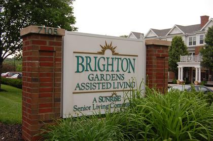 Brighton Gardens of Prairie Village at Prairie Village, KS