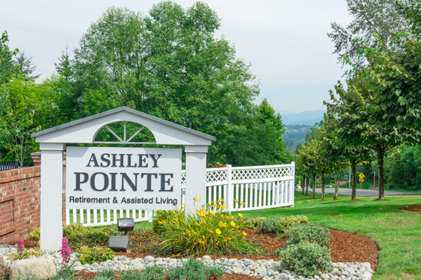 Ashley Pointe at Lake Stevens, WA