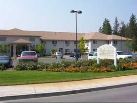 Parkview Assisted Living at Colville, WA