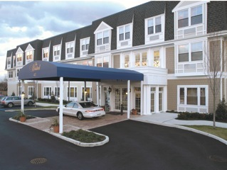 The Bristal Assisted Living at North Woodmere at Valley Stream, NY