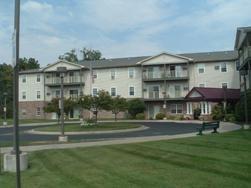 American House Southgate Senior Living at Southgate, MI