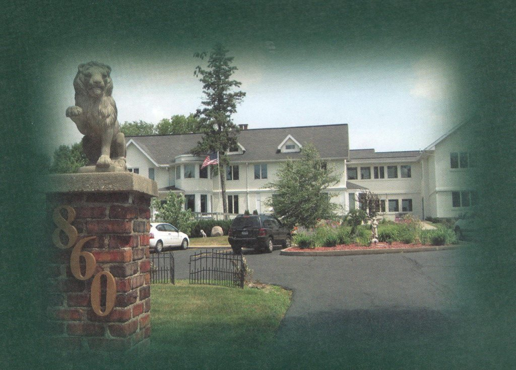 Higley Mansion Care Center at Cedar Rapids, IA