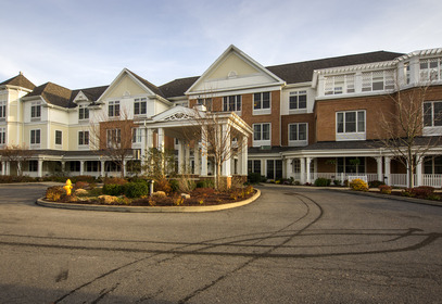 Sunrise Senior Living of Upper St. Clair at Pittsburgh, PA