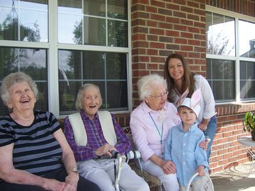 Autumn Cove Retirement Community at Anniston, AL