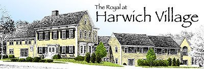Royal at Harwich Village at Harwich, MA