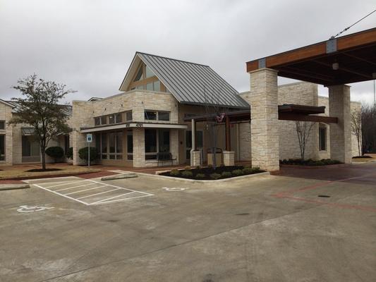 University Village at Round Rock, TX