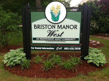 Briston Manor West at Bedford, NH