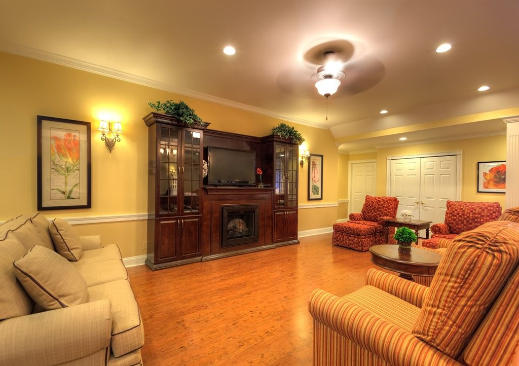Memory Care Living at Hillsdale I at Hillsdale, NJ