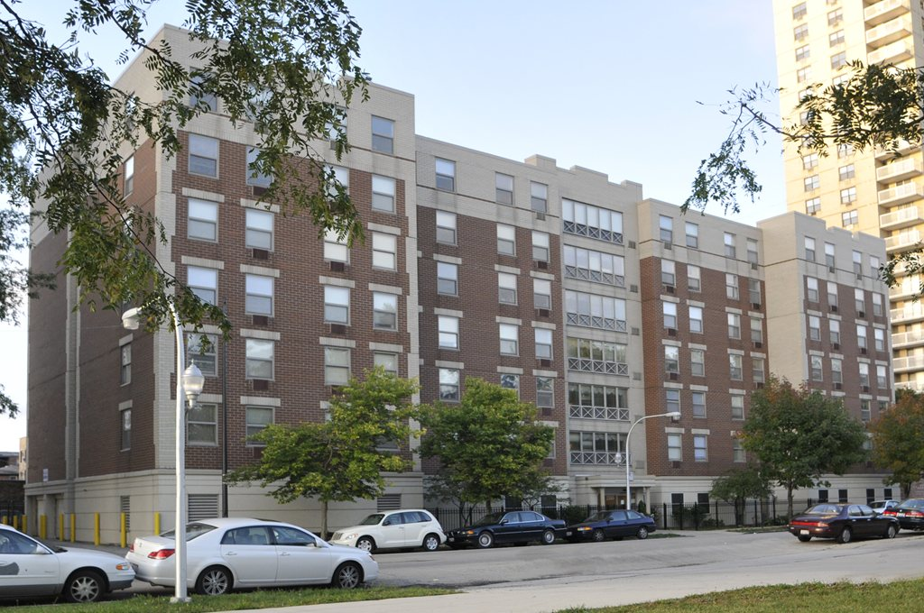 Senior Suites of South Shore at Chicago, IL