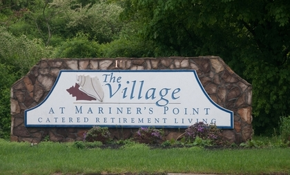 The Village at Mariners Point at East Haven, CT
