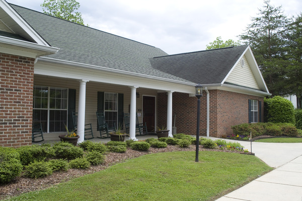 Country Cottage at Russellville, AL