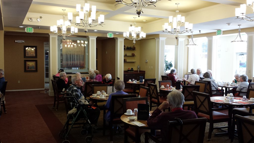 Springbrooke Retirement and Assisted Living C at Denver, CO