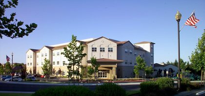 Quail Creek Assisted Living at Fairfield, CA