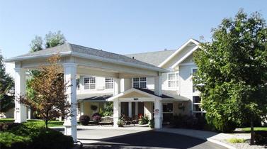 McKay Creek Estates at Pendleton, OR