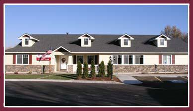 Ashley Manor - Eagle at Eagle, ID