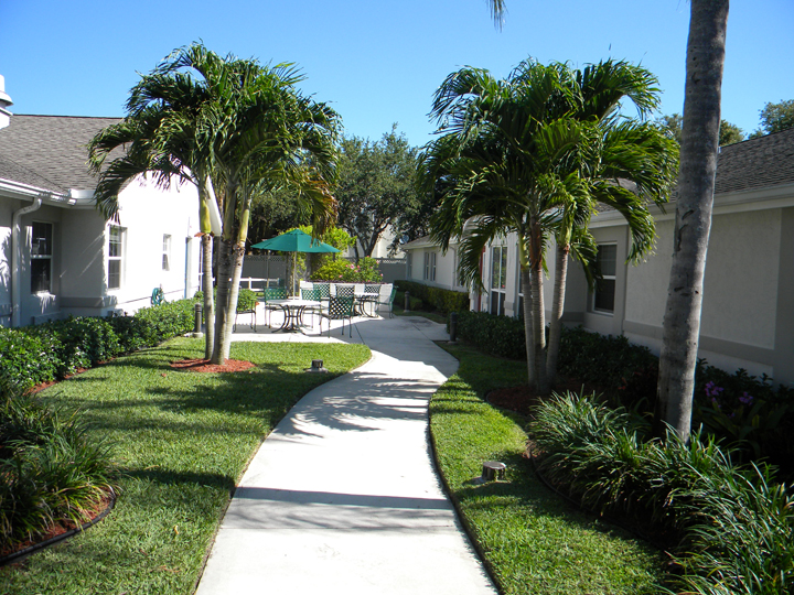 Arden Courts Delray Beach at Delray Beach, FL