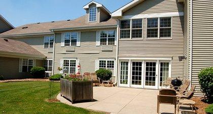 Brookdale Madison West at Madison, WI