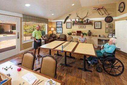 Silver Creek Inn Memory Care at Mesa, AZ
