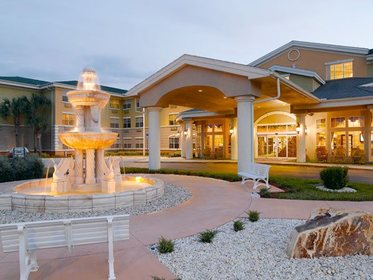 Atria Park of  Lake Forest at Sanford, FL