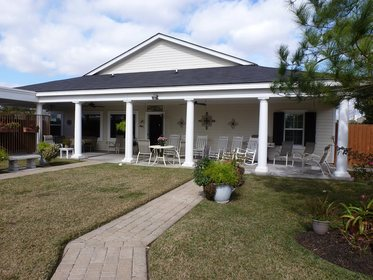 AutumnGrove Cottage in Katy at Katy, TX