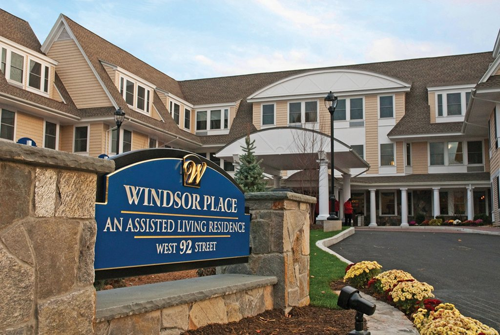 Windsor Place of Wilmington at Wilmington, MA