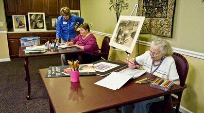 American House Livonia Senior Living at Livonia, MI