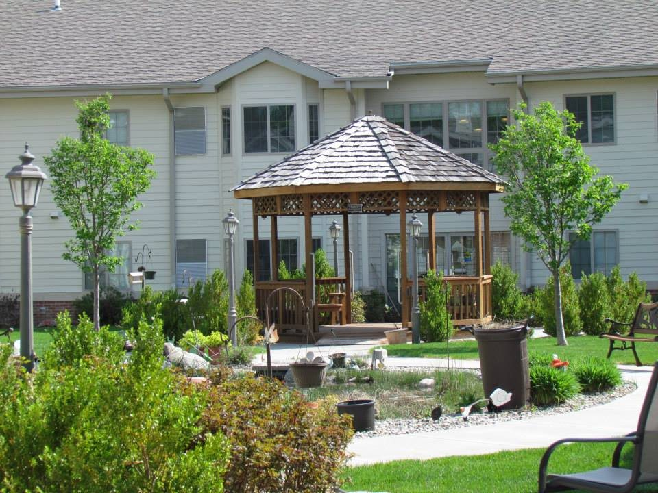 Silver Ridge Assisted Living Gretna at Gretna, NE
