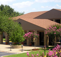 Treemont Retirement Community at Dallas, TX