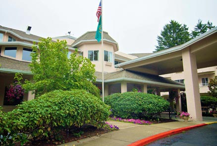 Heritage Home Care II at Renton, WA
