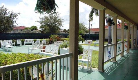 Homewood at Boynton Beach at Boynton Beach, FL