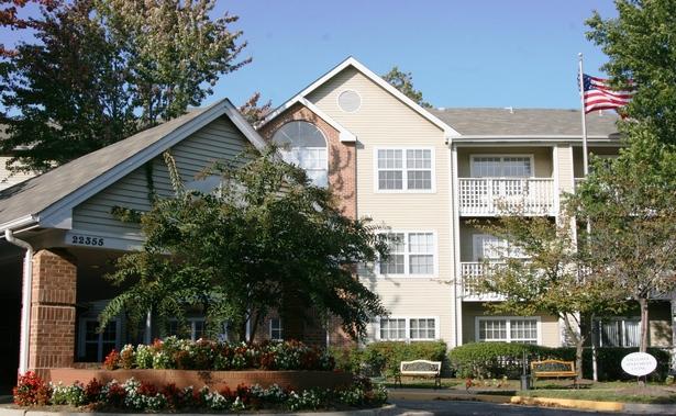 Sommerset Retirement Community at Sterling, VA