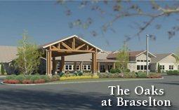 The Oaks at Braselton at Hoschton, GA