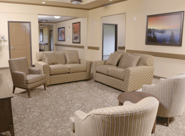Mt. Bachelor Memory Care at Bend, OR