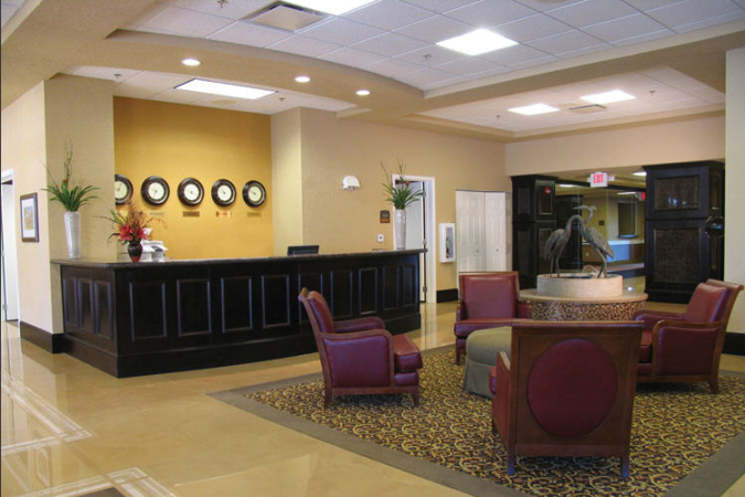 Bella Vista Independent and Assisted Living at Oshkosh, WI