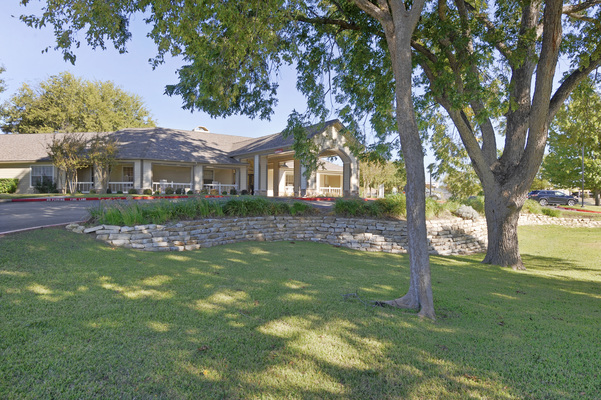 Elmcroft of Cottonwood at Temple, TX
