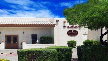 Prestige Assisted Living at Claremont at Lake Havasu City, AZ