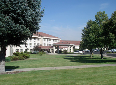 Grande Ronde Retirement Residence at La Grande, OR