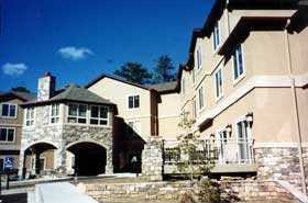 Elk Run Assisted Living Community at Evergreen, CO