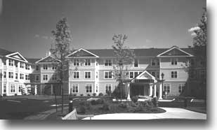 Benchmark Senior Living at Forge Hill at Franklin, MA