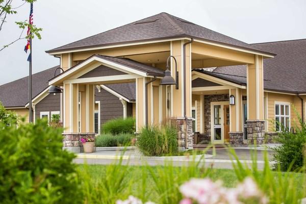 Seven Lakes Memory Care at Loveland, CO