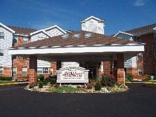 The Villa at Riverwood at Florissant, MO