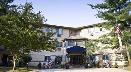 American House Westland Joy Senior Living at Westland, MI