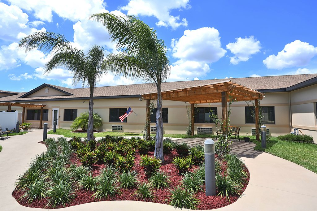 Inspired Living at Ivy Ridge at St Petersburg, FL